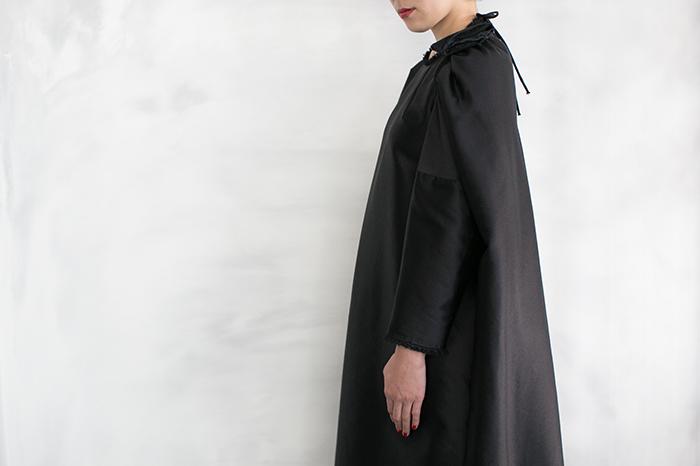 TOWAVASE ドレス1